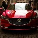 Mazda 6 iddialı geliyor