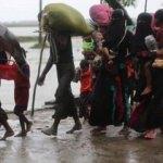 Myanmar'da muson yağmurlarında 5 kişi öldü