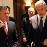 Ürdün ile İsrail arasında kriz büyüyor!