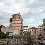 Edirne'deki tarihi kule müzeye dönüştürülecek