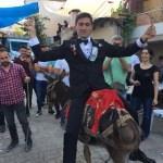 Bursa'da damada ''düğün eziyeti''
