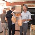 """MHP'nin """"Askıda Ekmek"""" projesi"""