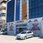 Şanlıurfa'da elektrik kesintisi iddiası