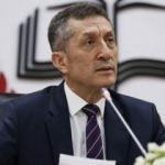 MEB'den Cahit Zarifoğlu açıklaması