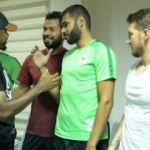 Konyaspor  Eto'o'nun sözleşmesini feshetti