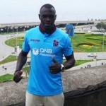 Trabzonspor'un yeni transferi imzayı attı