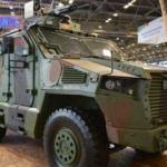 TSK'nın yeni zırhlısı 'Vuran' olacak