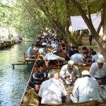 Mardin'de din görevlileri Beyazsu'da piknik yaptı