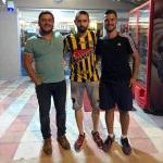 Vizespor'da transfer çalışmaları