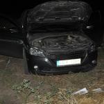 Kırıkkale'de otomobil devrildi: 1 yaralı