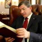 Ahmet Davudoğlu'nun yeni kitabı çıktı!