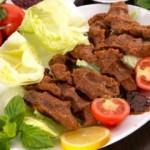 Çiğ köfte diyeti nasıl yapılır?