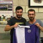 Kentspor'da transfer çalışmaları