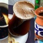 Dünyada bulunan en farklı kahveler
