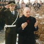 Tarihi fotoğraflarlarla 'Aliya İzzetbegoviç'