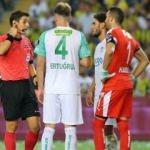 'VAR İstanbul kulüpleri için çıkmış'