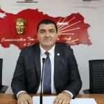 CHP Milletvekili Karasu ABD'ye tepki gösterdi