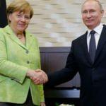 ABD'ye inat Rusya ve Almanya'dan kritik toplantı