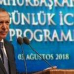 Erdoğan açıklamıştı... 17 yıl sonra geri dönüyor