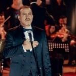 Haluk Levent kına gecesine özel şarkı söyleyecek