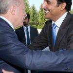 Katar Emiri Türkiye'de! Dünyayı kıskandıran kare