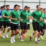 Akhisarspor'un UEFA kadrosu açıklandı