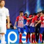 Süper Kupa nefes kesti! Ronaldo'suz Real dağıldı