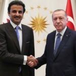 Katar imzası sonrası algı operasyonlarına sert tepki: Akılları bu işe ermez