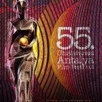 55. Uluslararası Antalya Film Festivali afişleri belirlendi