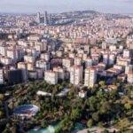 """""""İstanbul'daki konut stoku 1,5 yılda biter"""""""
