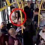 Otobüsteki genç kızın birdenbire kalp pili durdu