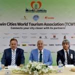 Kardeş Şehirler Turizm Kurultayı'na doğru
