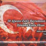 Vali Elban'dan Zafer Bayramı mesajı