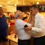 Belediye Başkanı Akın'ın esnaf ziyaretleri