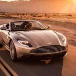 Aston Martin halka arz oluyor!