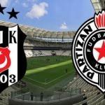 Beşiktaş - Partizan rövanş maçı ne zaman, hangi kanalda ve saat kaçta?