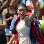Simona Halep WTA Finalleri'nden çekildi
