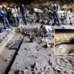 Elbistan'da Roma dönemine ait eserler bulundu