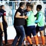 Erzurum'da gerilim! Emre Belözoğlu çılgına döndü!