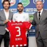 Süper Lig'den Hollanda'ya transfer oldu!