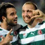 1. Lig ekibinden Volkan ve Sercan'a veto!