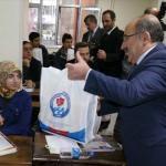 Belediye dershanesinden 416 öğrenci üniversiteye girdi