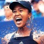 ABD Açık'ta Naomi Osaka tarih yazdı!