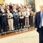 Beyaz Saray'da kıyamet koptu!