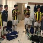 Fenerbahçe'de şarbon alarmı!