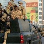 Irak ordusu Basra sokaklarına konuşlandı!