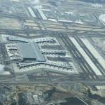 Yeni Havalimanı'nın son hali havadan görüntülendi