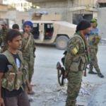 YPG/PKK baskın yaptı! 150 kişiyi alıkoyuldu