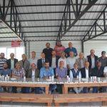 Zara Ziraat Odası Meclis Toplantısı yapıldı