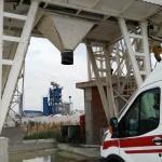İzmir'de iş kazası: 1 ölü